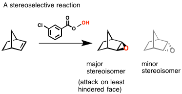 3-stereoselective