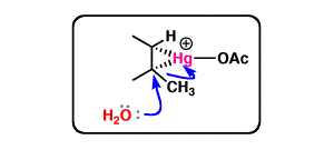 """Alkene Addition Pattern #2: The """"Three-Membered Ring"""" Pathway"""
